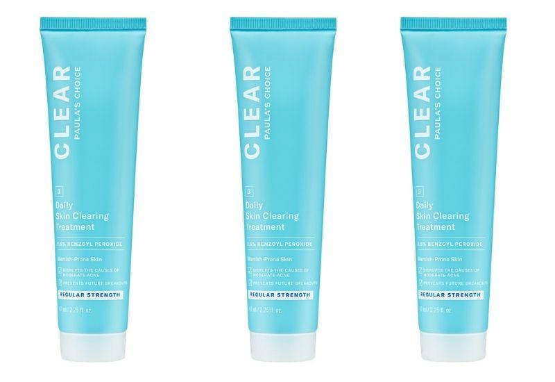 Kem Paula's Choice Clear Regular Strength Daily Skin