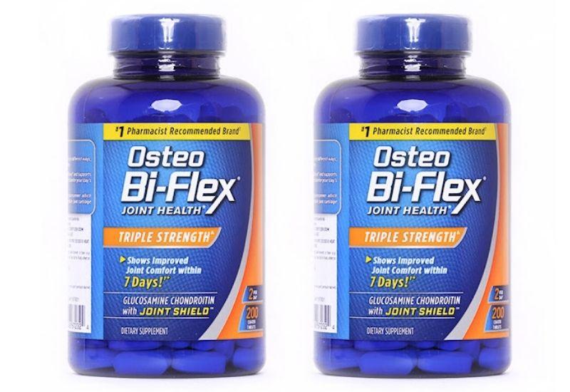 Viên uống Osteo Bi-Flex Triple Strength Joint Health của Mỹ