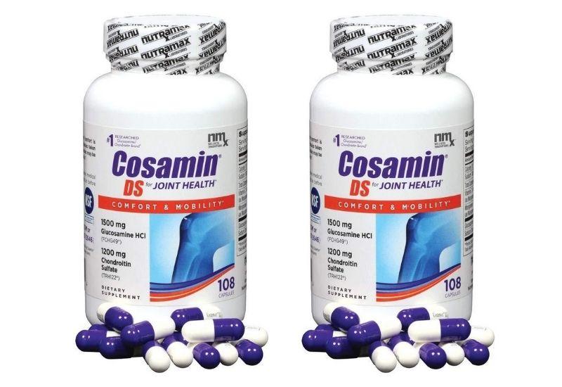 Thực phẩm chức năng Cosamin DS For Joint Health tốt cho sức khỏe