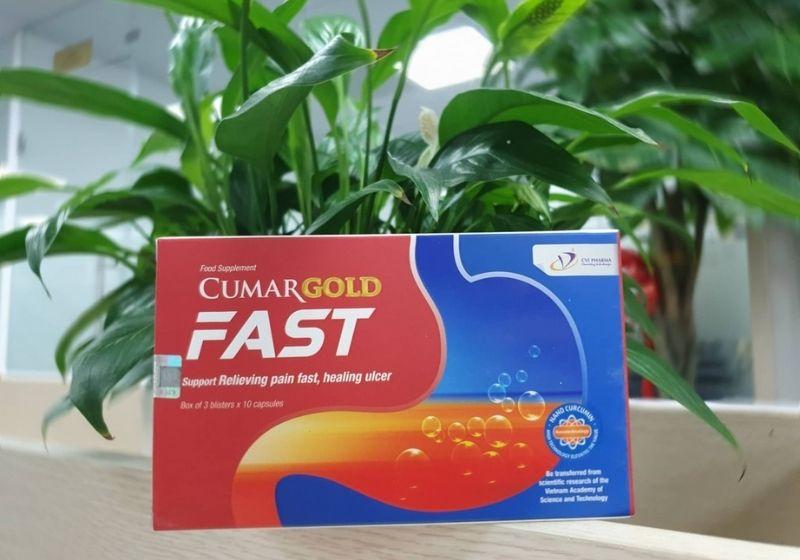 Thuốc viêm loét dạ dày tá tràng nhiều người dùng