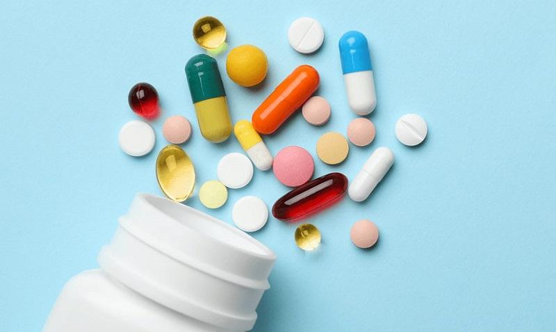 Một số tân dược trị hôi miệng do trào ngược bao tử