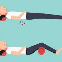 Tư thế ngủ cho người đau vai gáy có vai trò rất quan trọng