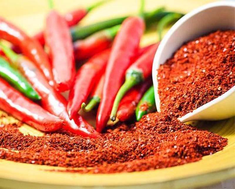 Viêm loét dạ dày tá tràng có nguy hiểm không - Không ăn đồ cay nóng