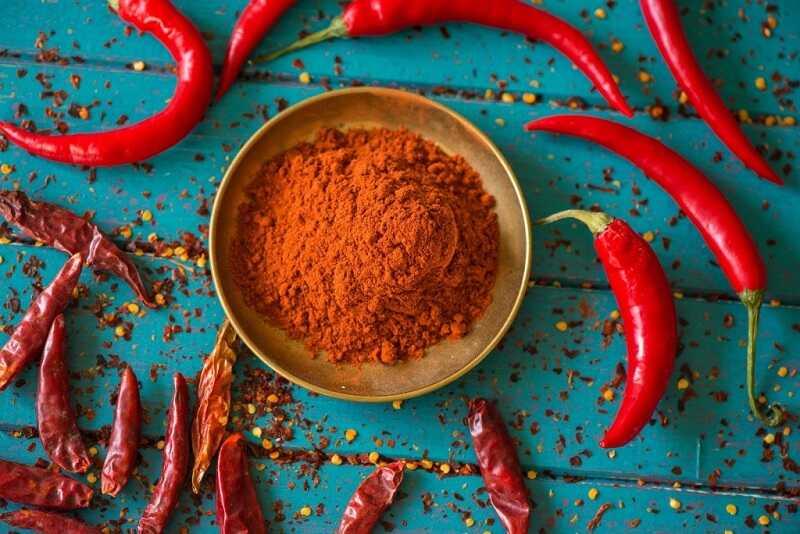 Viêm loét dạ dày tá tràng không nên ăn thực phẩm cay nóng