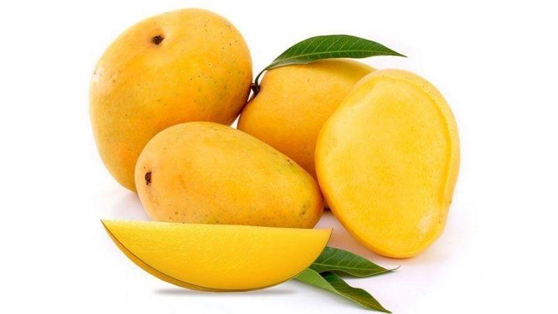 Xoài cung cấp nguồn vitamin C lớn cho cơ thể