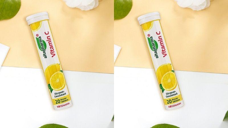 Altapharma Vitamin C được nhiều người lựa chọn