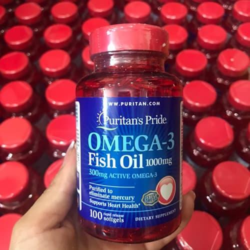 Puritan's-Pride-Omega-3 Fish-oil-2 (1)