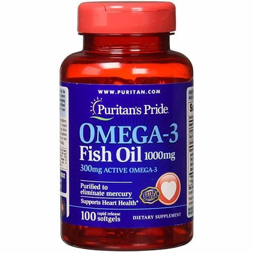 Puritan's-Pride-Omega-3 Fish-oil-3 (1)