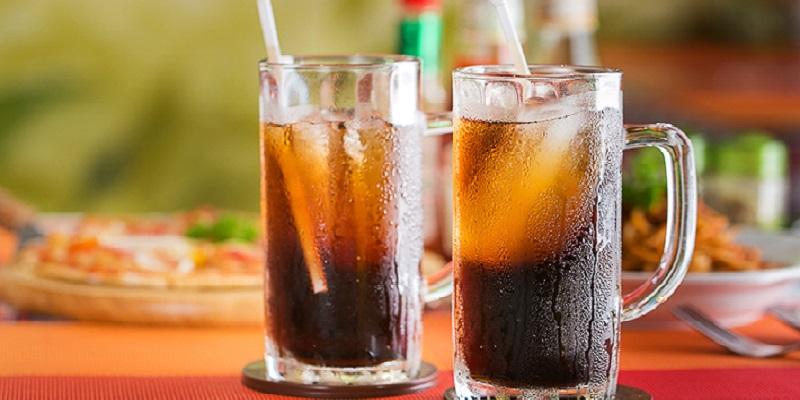 Thức uống có ga tiềm ẩn nhiều nguy hại với sức khỏe