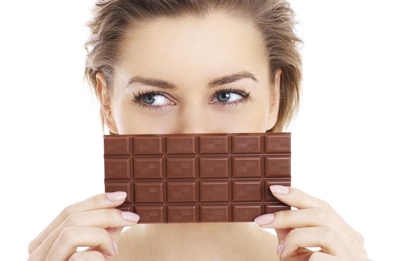 Ăn socola có mất ngủ không là thắc mắc của rất nhiều người