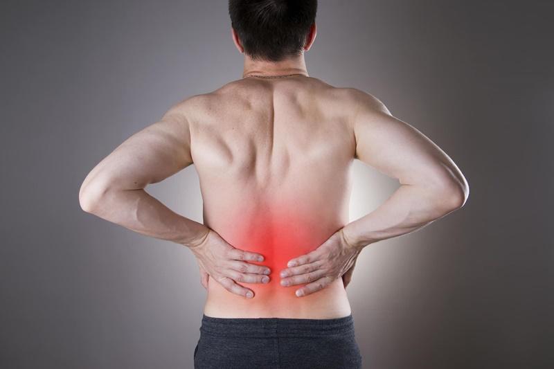 Việc tập luyện sẽ hỗ trợ điều trị bệnh thoái hóa đốt sống lưng hiệu quả