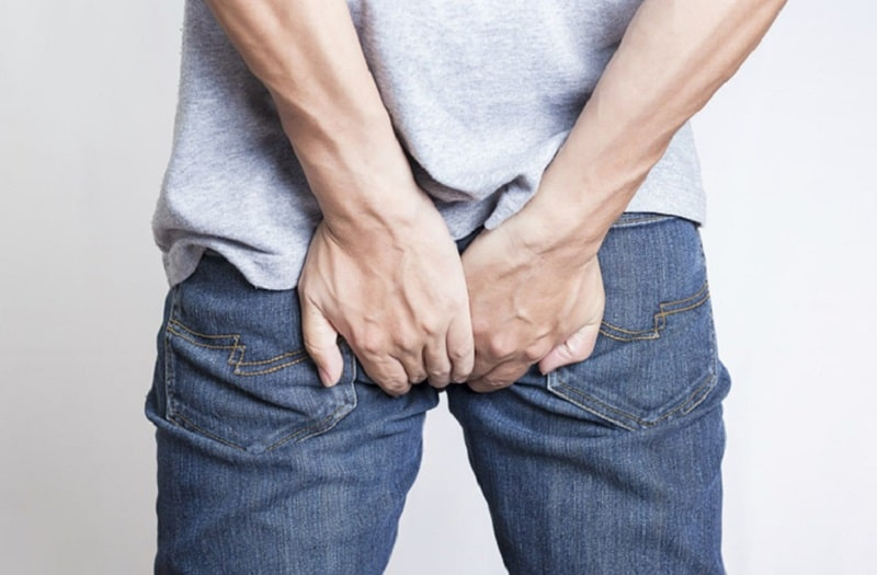 Bệnh trĩ có lây không? Trên thực tế, bệnh lý này không có khả năng lây nhiễm