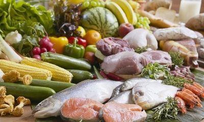 Bị tàn nhang nên ăn gì