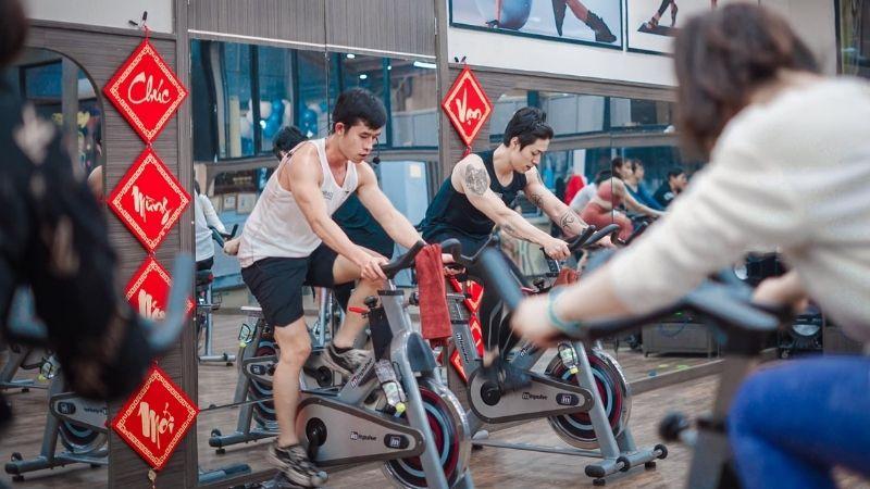 Bị thoái hóa cột sống có nên tập gym không còn phụ thuộc vào tình trạng bệnh của mỗi người