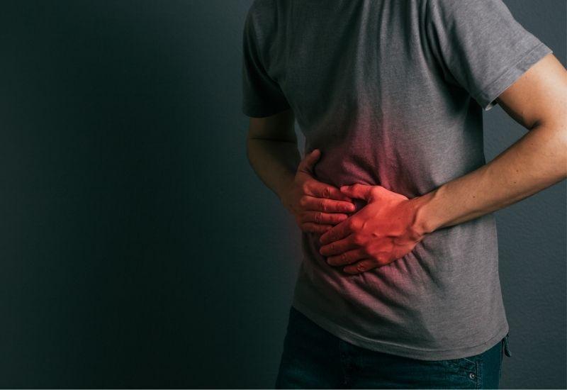 Đau dạ dày là bệnh gì