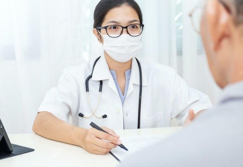 Phương pháp chẩn đoán bệnh