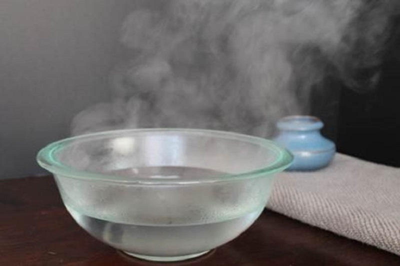 Ngoài ra có thể sử dụng tinh dầu mù u để xông hơi