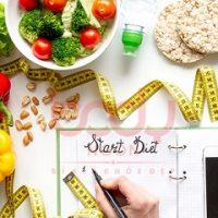 Mẹo giảm cân khoa học