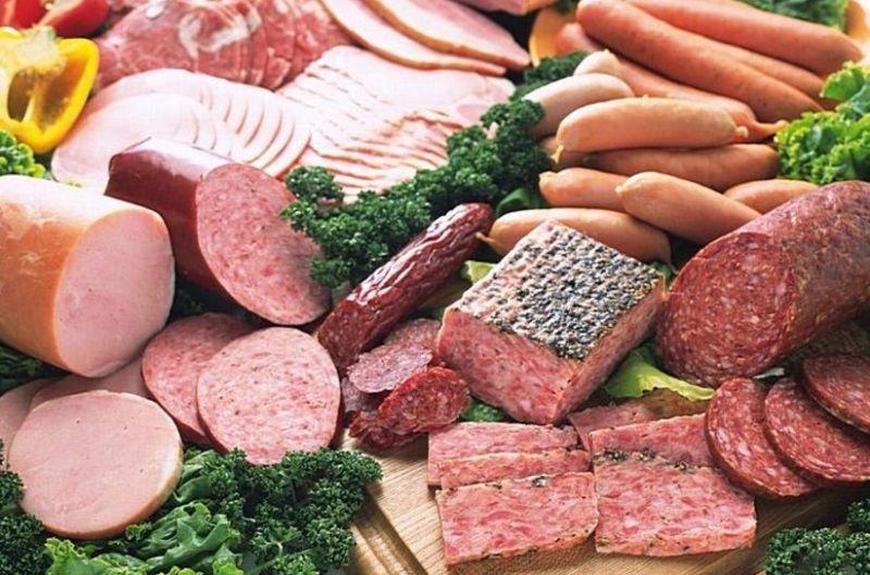 Thực phẩm chế biến sẵn rất nhiều chất béo và chất độc hại