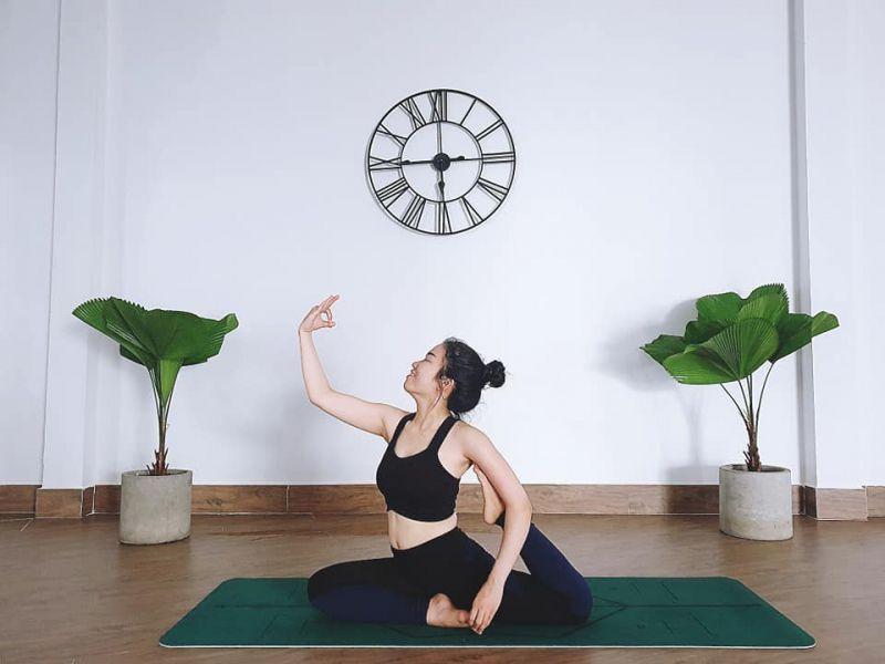 Tập thể dục thể thao giúp bạn giảm trọng lượng của cơ thể một cách an toàn