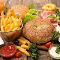 giảm cân không nên ăn gì
