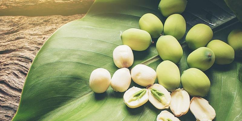 Hạt sen là thực phẩm giàu dinh dưỡng và có thể cải thiện chứng mất ngủ hiệu quả