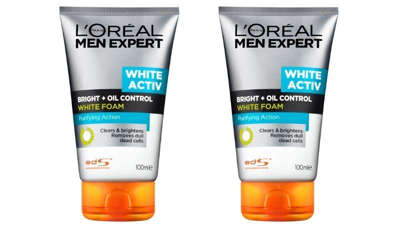 Sản phẩm L'Oreal Men Expert – White Activ
