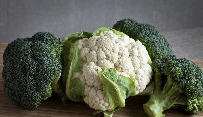 Bị loãng xương ăn uống gì? Các loại rau lá xanh