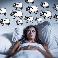 Mất ngủ đếm cừu là liệu pháp tinh thần khá hiệu quả