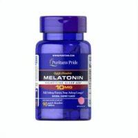 melatonin-puritan's-pride