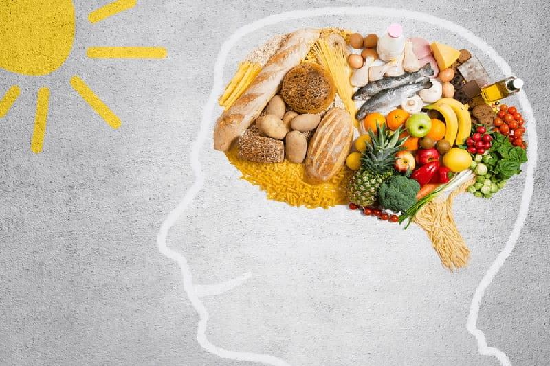 Bổ sung dinh dưỡng giúp người bệnh ngủ sâu giấc hơn
