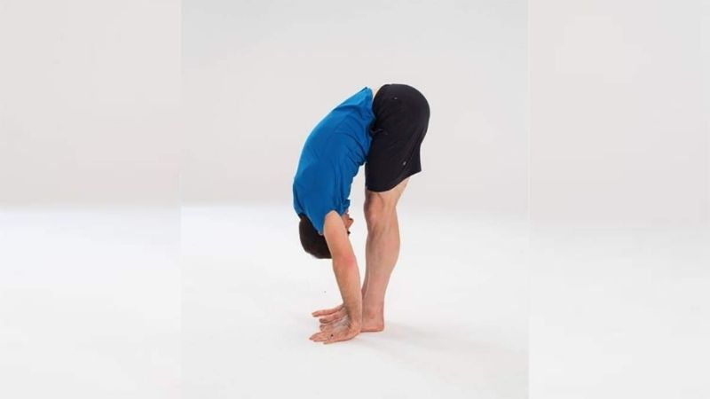 Bài tập giúp tác động tích cực tới chân, đùi và cột sống