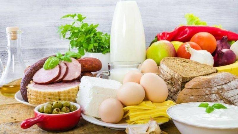 Xây dựng chế độ dinh dưỡng phù hợp để phát triển xương