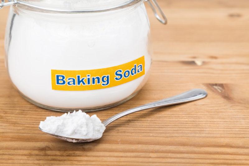 Baking soda đã quá quen thuộc với nhiều công dụng khác nhau