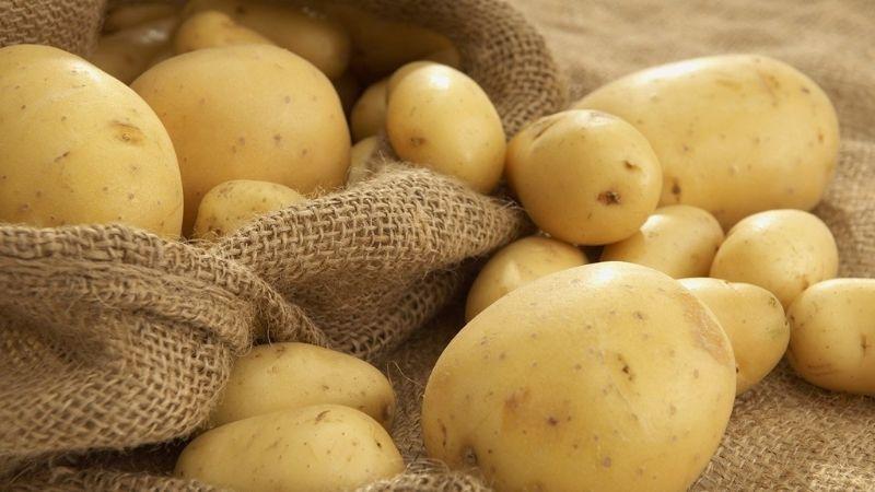 Khoai tây là nguyên liệu tuyệt vời để bạn làm trắng da tay