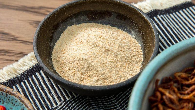 Cám gạo và sữa là sự lựa chọn tuyệt vời