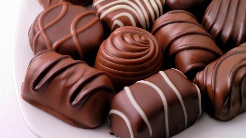 Người bệnh không nên ăn socola