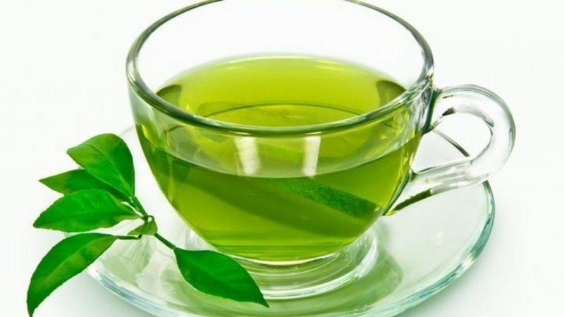 Người bệnh nên dùng trà xanh