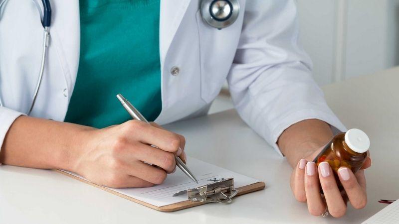 Phương điều trị viêm loét dạ dày hiệu quả
