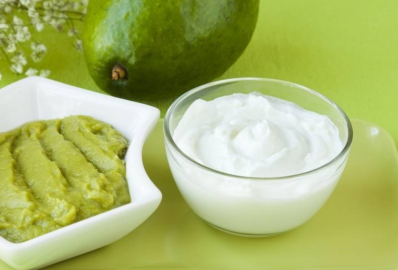 Một cách ăn bơ giảm cân thơm ngon, dễ làm khi kết hợp cùng sữa chua