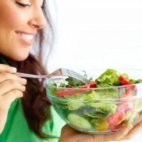 Ăn rau gì để giảm cân? Các loại rau cần biết