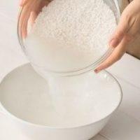 cách làm trắng da bằng nước vo gạo