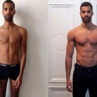 cách tăng cân cho nam