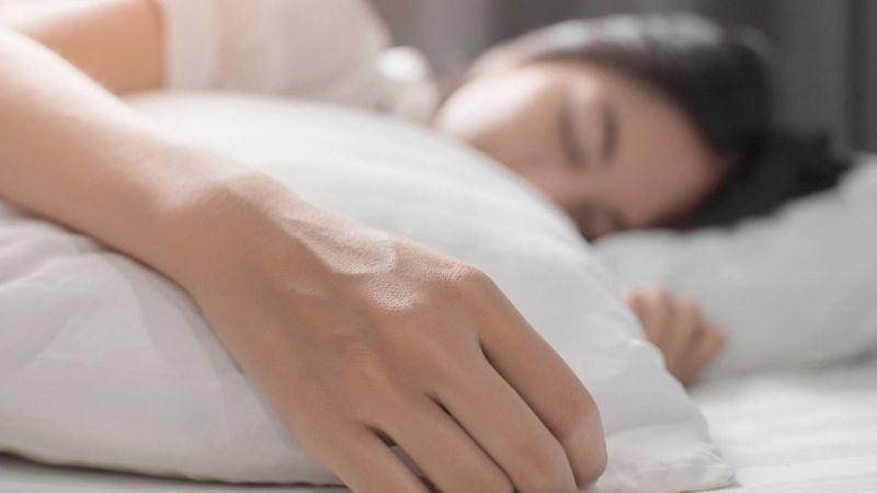 Luôn ngủ đủ giấc là cách tăng cân cho người gầy rất hiệu quả
