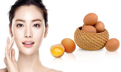 Các cách trị nám bằng trứng gà và nha đam hiệu quả