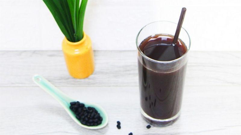 Chè đậu đen có thể sử dụng đều đặn để giảm cân