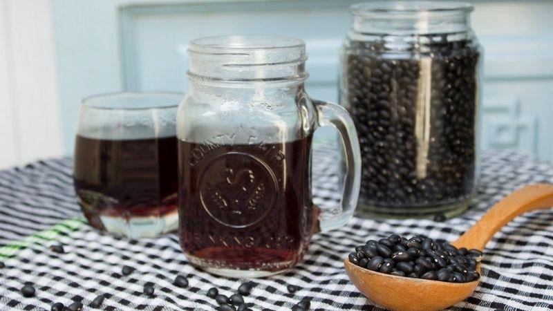 Bạn có thể uống nước đậu đen mật ong