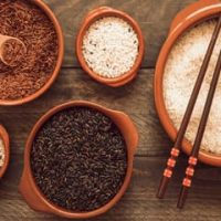 Giảm cân bằng gạo lứt đúng cách và hiệu quả, bạn đã biết hay chưa?
