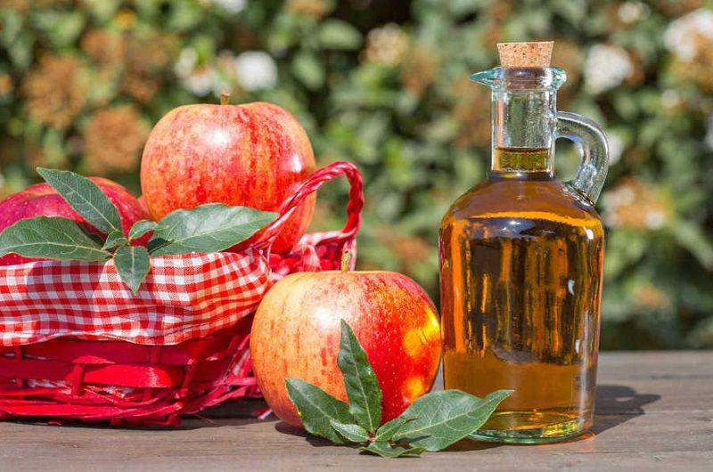 Giấm táo rất tốt cho sức khỏe nếu được dùng hợp lý