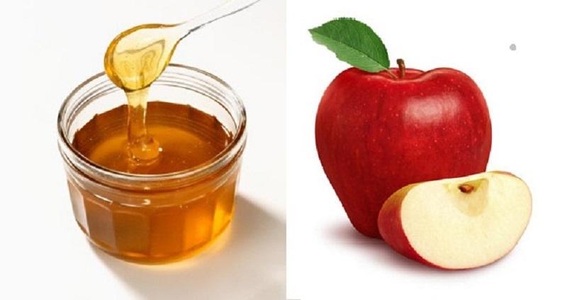 Giảm cân bằng giấm táo kết hợp với mật ong rất đơn giản